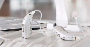 siemens høreapparat odense